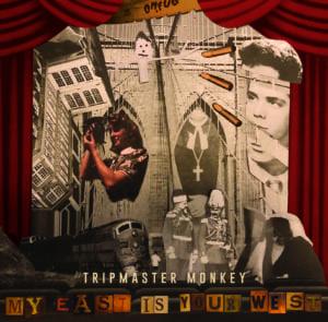 Tripmaster's Masterpiece: Their 'East' Is Their Best