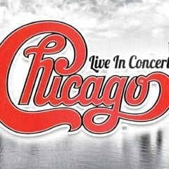 Chicago Live in Concert at the Adler Theatre