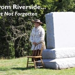 Echoes From Riverside Celebrate Unsung City Leaders
