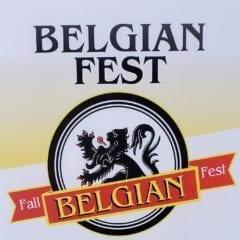 Flemish Fun Continues at 7th Annual Fall Belgian Fest!