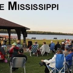 Dance the Night Away with Music on the Mississippi