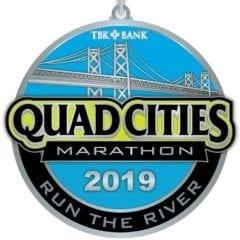 Midwest's Favorite Marathon Returns to Quad Cities