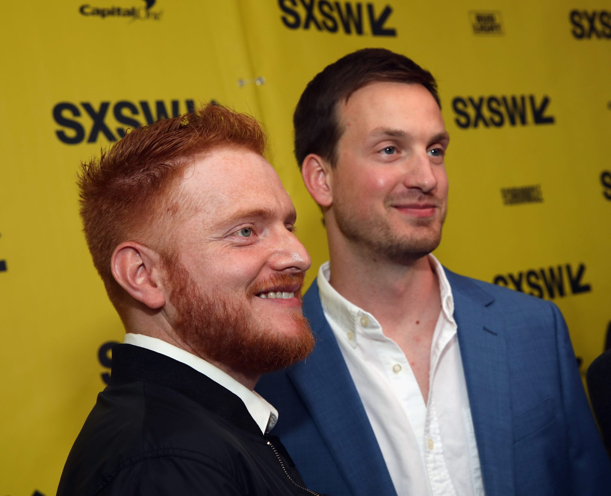 Quad Cities Beck and Woods Conquer The SXSW World