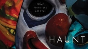 "Beck And Woods' ""Haunt"" Local Theaters This Week!"