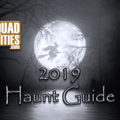 Quad Cities' Official 2019 Haunt Guide