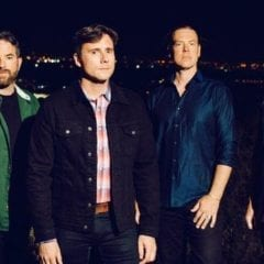 Sweetness! Jimmy Eat World Coming to The Rust Belt!