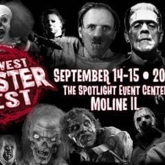 Scare Up A Great Time With Midwest Monster Fest!