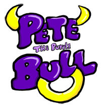 Pete the Purple Bull Celebrates National Bullying Prevention Month!