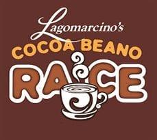 Lagomarcino's Cocoa Beano 5k Returns to the Village of East Davenport