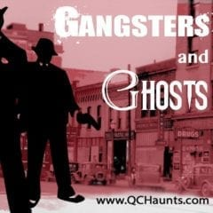 Gangsters & Ghosts Come to Life in Rock Island