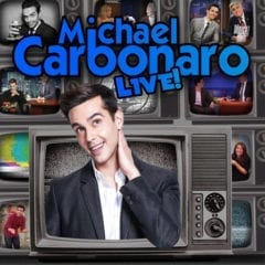 Michael Carbonaro To 'Effect' Rhythm City In April