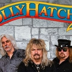 Molly Hatchet's Flirtin' with Disaster at The Rust Belt