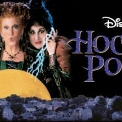 'Hocus Pocus' Flies into Coal Valley for Movie Night in the Park!