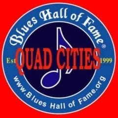 2019 Quad Cities Blues Hall of Fame Induction Ceremony