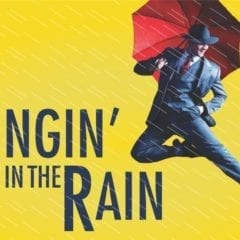 Singin' in the Rain Continues to Impress Audiences