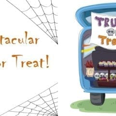 Spooktacular Trunk or Treat Heads to Green Valley Sports Complex!
