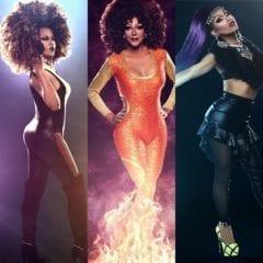 Viva La Divas Return to Speakeasy!