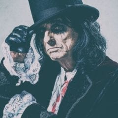 Alice Cooper And Lita Ford To Rock Adler Theater