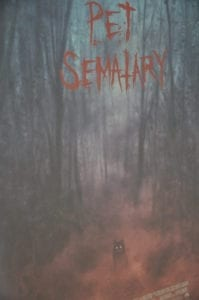 Is The New 'Pet Sematary' The Cat's Meow, Or Ghostly Dog Doo?