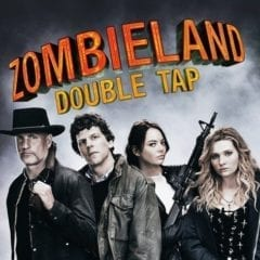 Get A Tap On Halloween Fun With 'Zombieland: Double Tap' Out Now