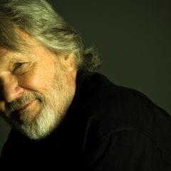 Kris Kristofferson & The Strangers Coming to Adler!