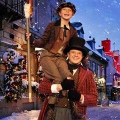 'Mr. Scrooge' Bah Humbugging At Circa '21