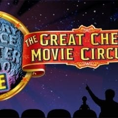 The Great Cheesy Movie Circus Tour Makes Stop in Quad Cities
