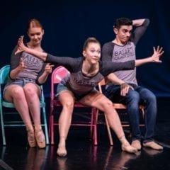 Ballet Dances Into Figge Thursday