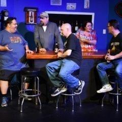 Black Box's 'Loser's Bracket' Is A Winning Comedy