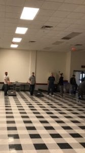 Local Union 25 'Bags' Up Great Times To Help Veterans