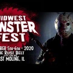 Like Jason, It Rises Again! Midwest Monster Fest Returning In 2020!