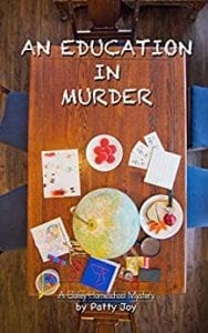 Get 'An Education In Murder' At Book Rack