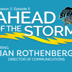 Ahead of the Storm: S2E8 – End of the Season