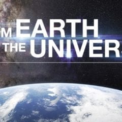 Take a Trip 'From Earth to the Universe' at the Putnam!