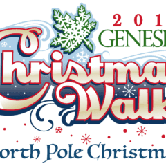 Take a Christmas Walk Through Geneseo This Weekend