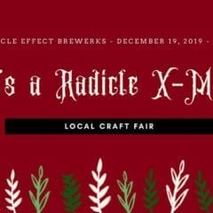 Have A Radicle X-Mas!