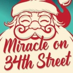 Miracle on 34th Street Heading to The Spotlight Theatre