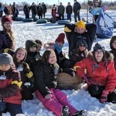 7th Annual YMCA Winter Camp Provides Fun for All!