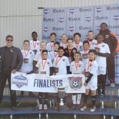 Get Quad City Storm Tickets, Help The EMSSC Spartans Soccer Team!