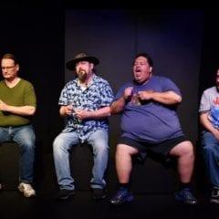 """Losers Bracket"" at Black Box Theater"