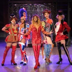 Circa's 'Kinky Boots' A Fabulous Early Contender For Show Of The Year