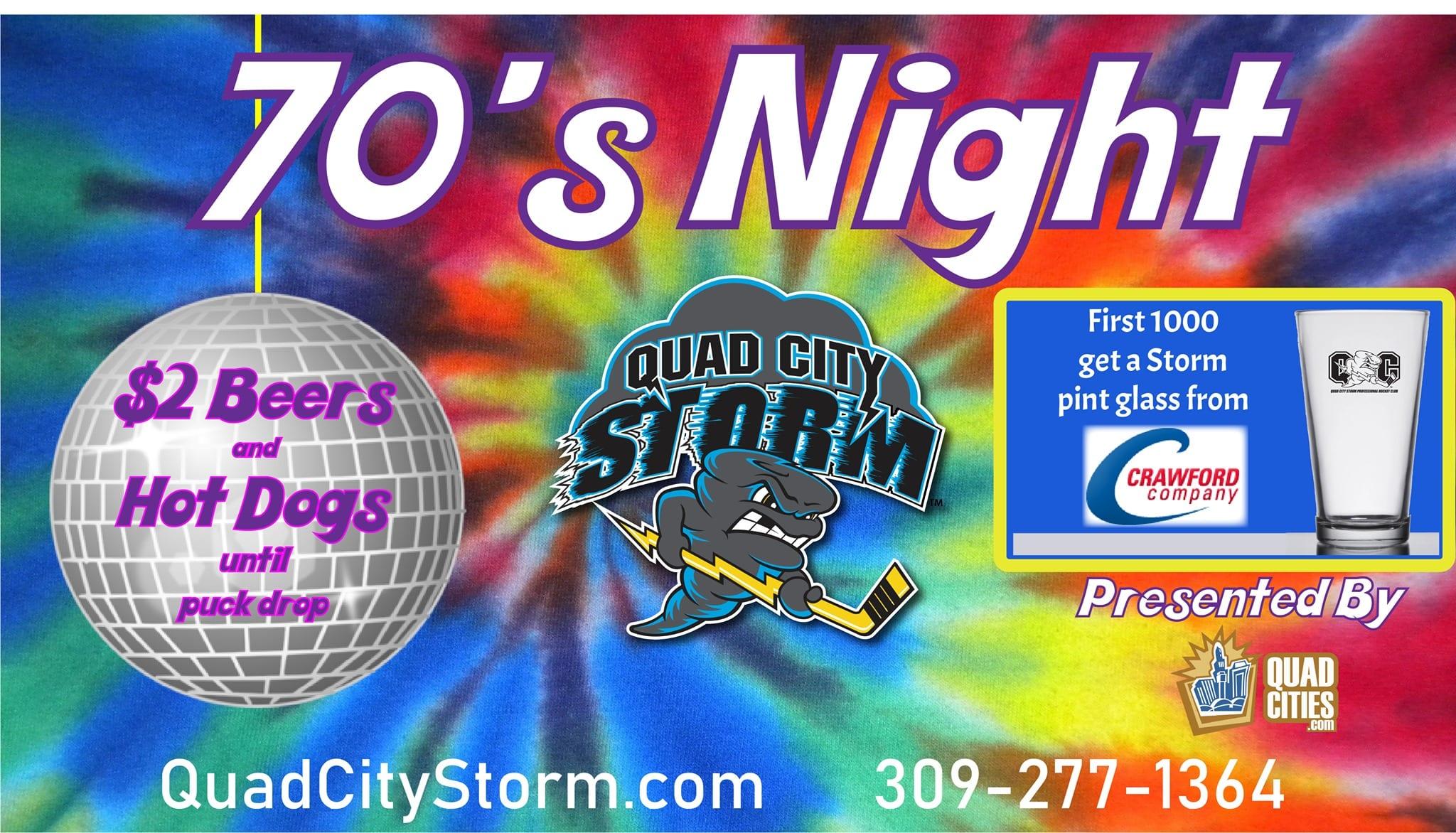 Win A Zamboni Ride AND Free Quad City Storm Tickets!