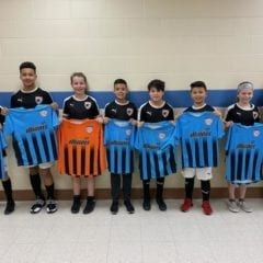 Nine EMSSC Players Make Illinois Olympic Development Program Soccer Teams