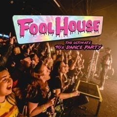 Fool House Brings the Ultimate 90's Dance Party to RME