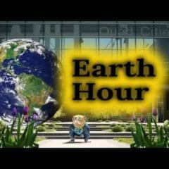 WIU – Quad Cities Presents Earth Hour Every Wednesday Night