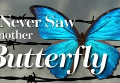 I Never Saw Another Butterfly at The Black Box Theatre