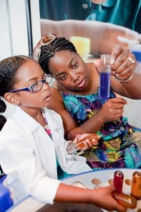 Discover Science And You At The Family Museum