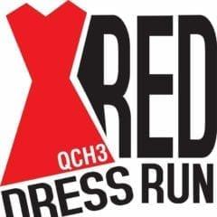 QC Hashers Announce 10th Annual Red Dress Run