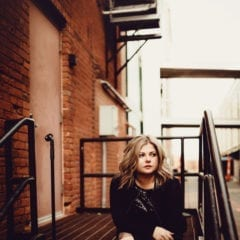 Monica Austin Ready to Join Wynonna & The Big Noise at The Rust Belt
