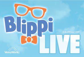 Blippi Live - #Fun10QC